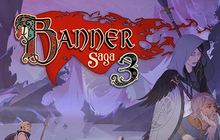 The Banner Saga 3 Badge