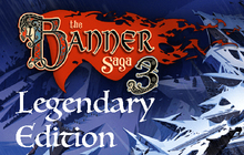 The Banner Saga 3 Legendary Edition Badge