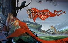The Banner Saga Badge