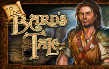 The Bard's Tale Badge