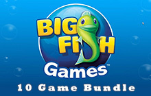The Big Fish Bundle Badge