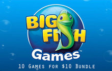 The Big Fish Labor Day Bundle