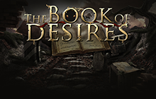 The Book of Desires Badge