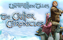 The Book of Unwritten Tales: The Critter Chronicles Badge