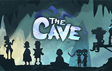 The Cave Badge
