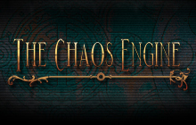 The Chaos Engine Badge