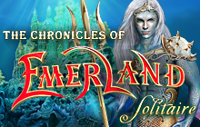 The Chronicles of Emerland Solitaire Badge