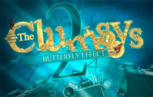 The Clumsys 2: Butterfly Effect Badge