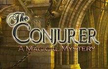 The Conjurer Badge