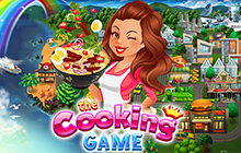 The Cooking Game