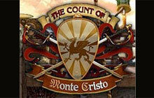 The Count of Monte Cristo Badge