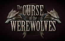 The Curse of the Werewolves Collector's Edition Badge
