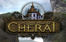 The Dark Hills of Cherai Badge