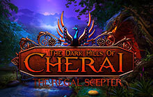 The Dark Hills of Cherai: The Regal Scepter Badge