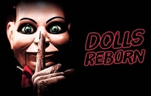 The Dolls: Reborn Badge