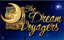 The Dream Voyagers Badge