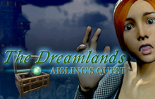 The Dreamlands: Aisling's Quest Badge