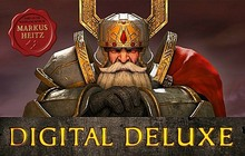 The Dwarves Digital Deluxe Edition Badge