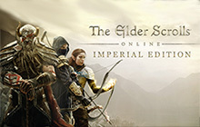 The Elder Scrolls Online - Imperial Edition Badge