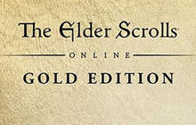 The Elder Scrolls Online: Gold Edition Badge
