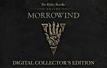 The Elder Scrolls Online - Morrowind - Digital Collector's Edition Badge