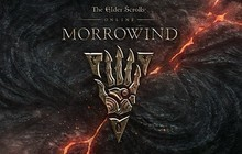 The Elder Scrolls Online - Morrowind Badge