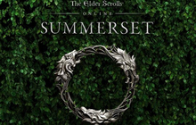 The Elder Scrolls Online: Summerset Badge