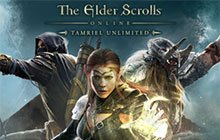 The Elder Scrolls Online: Tamriel Unlimited Badge