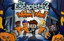 The Escapists 2 - Wicked Ward Badge