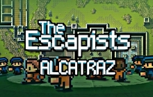 The Escapists - Alcatraz Badge