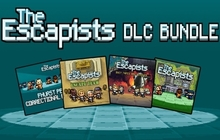 The Escapists: Complete Pack Badge