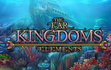 The Far Kingdoms: Elements Badge
