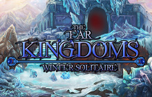 The Far Kingdoms: Winter Solitaire Badge