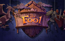 The Fool Badge