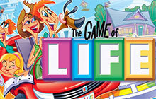 The Game of Life Badge
