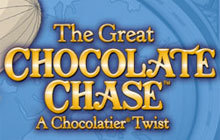 The Great Chocolate Chase Badge