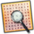 The Great International Word Search Icon