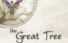 The Great Tree Badge