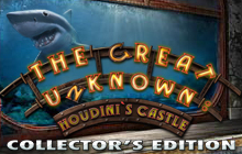 The Great Unknown: Houdini's Castle Collector's Edition Badge