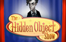 The Hidden Object Show Badge