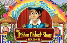 The Hidden Object Show Season 2 Badge