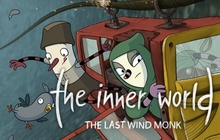The Inner World: The Last Wind Monk Badge