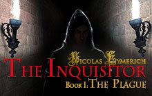 Nicolas Eymerich The Inquisitor - Book I: The Plague Badge