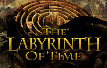 The Labyrinth of Time Badge
