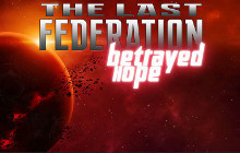 The Last Federation: Betrayed Hope DLC Badge