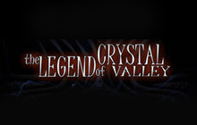 The Legend of Crystal Valley Badge