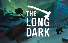The Long Dark Badge