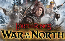The Lord of the Rings: War in the North Badge