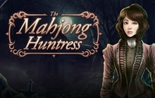 The Mahjong Huntress Badge