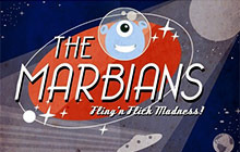 The Marbians Badge
